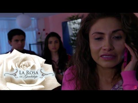 El secuestro de Pricila | Segunda llamada | La Rosa de Guadalupe