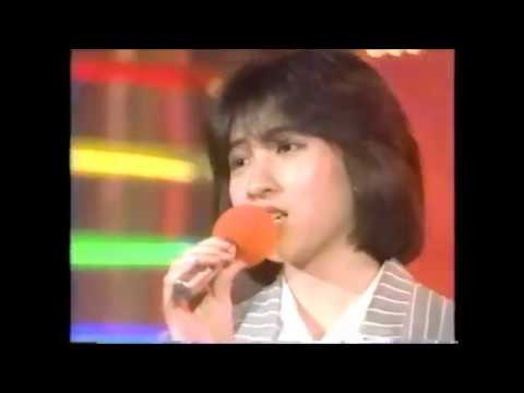 山崎美貴 涙のあとに接吻を