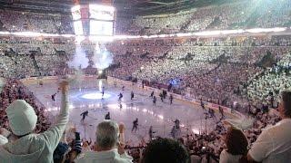 The Return Of The Winnipeg WhiteOut