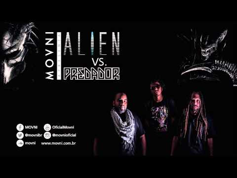 MOVNI | ALIEN VS. PREDADOR | PROD. VELVO | DOWNLOAD