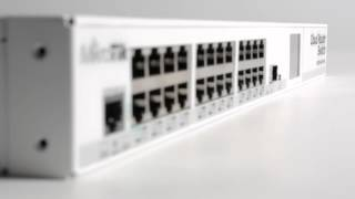 cloud router switch crs125