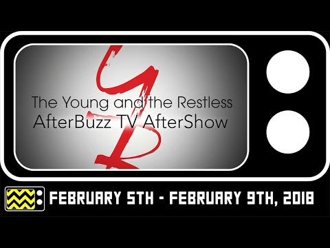 The Young & The Restless for Week of Feb 5th - Feb 9th, 2018  Review & Reaction | AfterBuzz TV
