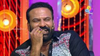 Comedy Utsavam │Flowers│Ep# 25