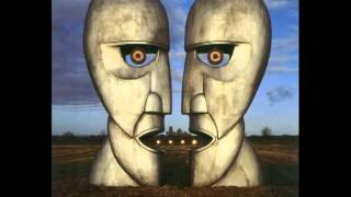 Wearing the Inside Out - Pink Floyd