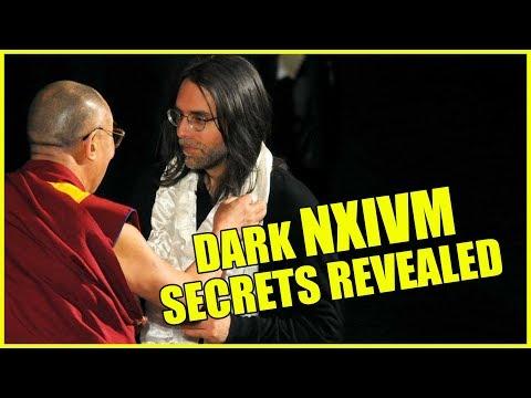 The Darkest NXIVM Secrets Revealed