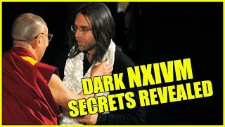 The Darkest NXIVM Secrets Revealed