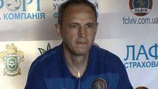 ФК Львов -- Буковина (Это вы ганд...ны)