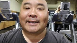 BDS Lifestyle Reset: Day 372 - Sweating Grease From Ketosis
