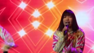 21 April 2017 TCC17 OPENING ACT yumemiru adolescence 夢みるアドレセ...