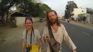2. Trip around Holy Arunachala hill - Beginning 17:20