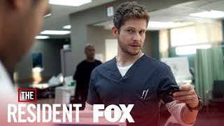 Conrad Doesn39t Trust Julian In The Hospital  Season 2 Ep 5  THE RESIDENT