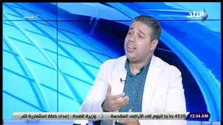 الماتش - أحمد جلال: محمد عواد تلقى وعدا من الزمالك بالمشاركة أساسيا بعد إصابة جنش