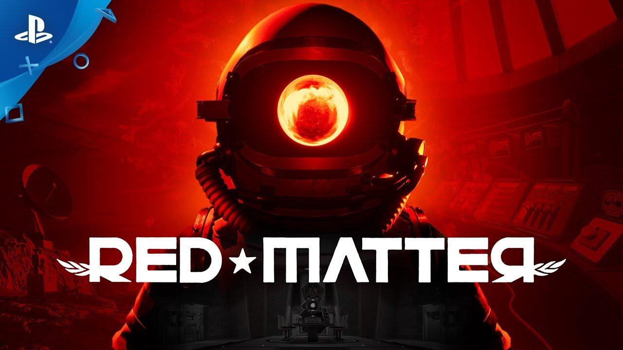 Red Matter - Release Trailer | PS VR