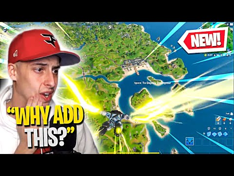 I Haven't Played In MONTHS... (Fortnite Battle Royale)