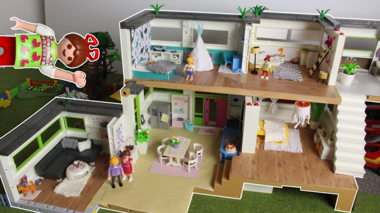 💛Playmobil Video deutsch - Situationen, die jeder Playmobil YouTuber kennt - Familie Sonnenschein