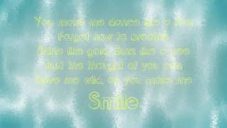 Uncle Kracker - Smile | Instrumental with Lyrics