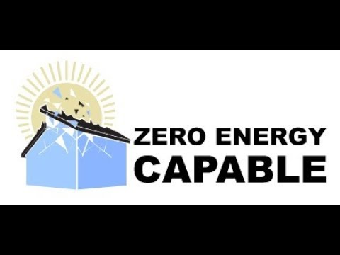 Using the Zero Energy Capable Certification on Your Next Project