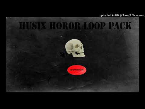Husix Loops Vol1 FREE Melody Loop and Sample Kit ? (Cubeatz