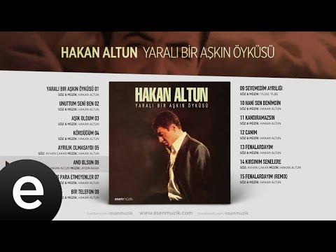 And Olsun (Hakan Altun) Official Audio #andolsun #hakanaltun