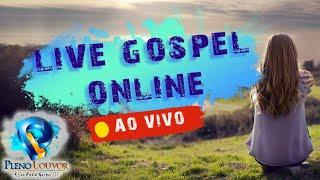 **::LIVE GOSPEL ONLINE 24 HORAS AO VIVO COMO UMA RÁDIO | LOUVOR E PALAVRA DE DEUS::**