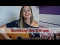 Someday Well Know | New Radicals | Carina Mennitto Cover