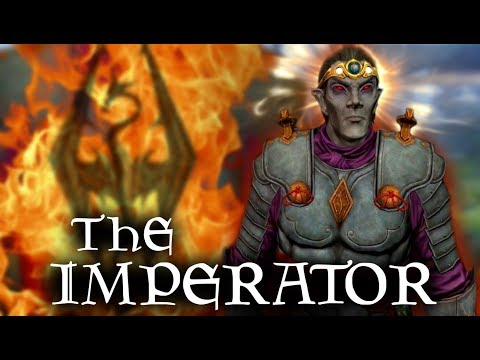 Skyrim SE Builds - The Imperator - Loyalist Battlemage Modded  Build