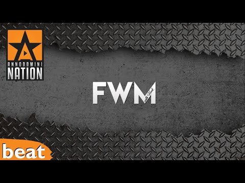 Dark HipHop Instrumental - FWM (with Hook)
