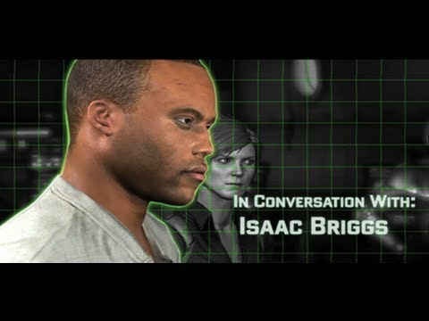 Splinter Cell: Blacklist - Isaac Briggs Trailer - 0 - Splinter Cell: Blacklist – Isaac Briggs Trailer