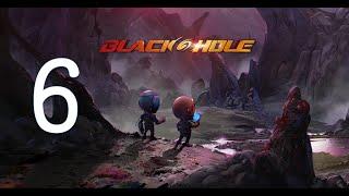 Blackhole (6)- ATIho kontaminovaný oblek!