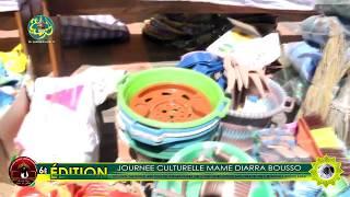 Ziar et Addiyah : JRNE Culturelle Sokhna Diarra Bousso ( Waajal Porokhane 2020)