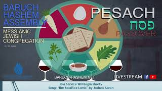 Passover/Pesach 2021