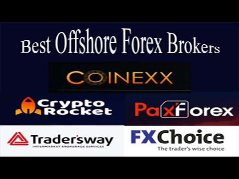 Best Offshore Forex