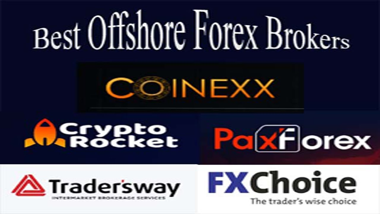 Offshore forex brokers best the property shop realty investments