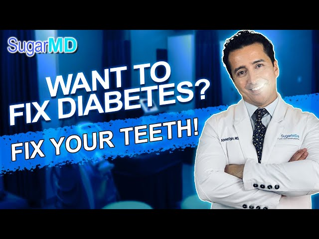 WHY Diabetes Mellitus Control is Hidden