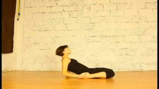 Хатха-йога. Урок для начинающих(http://jiva-yoga.ru/, 2012-01-02T19:56:23.000Z)