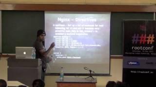 Nginx - Tips and Tricks.