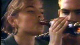Coca-cola Commercial (first Time) (long Version) (1988)
