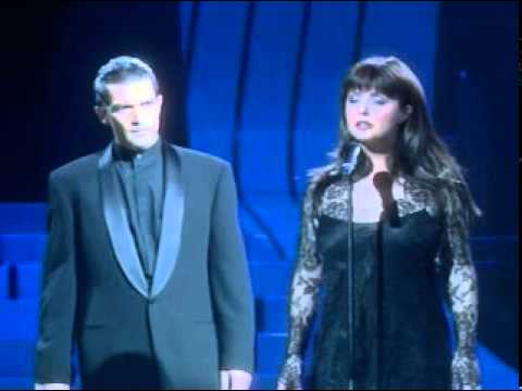 Sarah Brightman & Antonio Banderas  The Phantom Of The Opera   Royal Albert Hall 1998