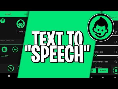 Text To Speech [Siri/Cortana/Alexa] - Android Tutorial 🎙️