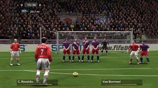 Video Free Kicks from FIFA 94 to 17 download MP3, 3GP, MP4, WEBM, AVI, FLV Desember 2017