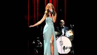 Celine Dion power of love ( April 2 2011) Live in Las Vegas