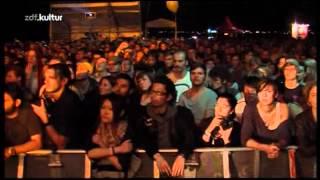 Mogwai - Berlin Festival 2011