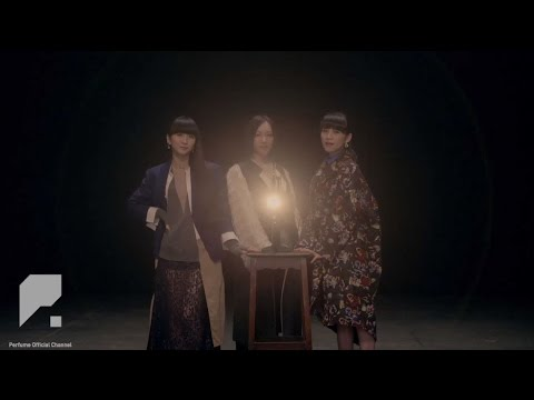 [MV] Perfume 「STAR TRAIN」