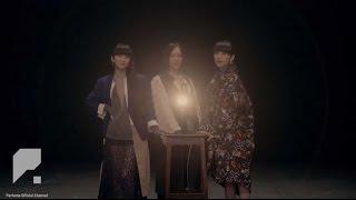Perfume 「STAR TRAIN」 2015.10.28 on sale 作詞作曲 / 中田ヤスタカ W...