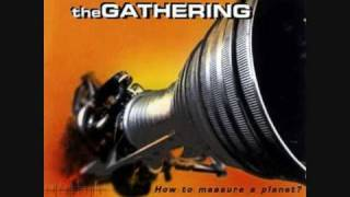 The Gathering - Red Is A Slow Colour