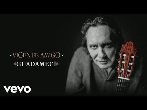 Vicente Amigo - Guadamecí (Audio)