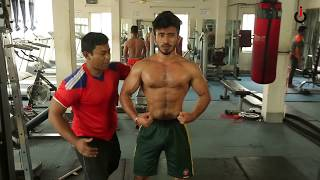 Chest Workout   How To Build BIG Chest   Bengali Gym Tutorial