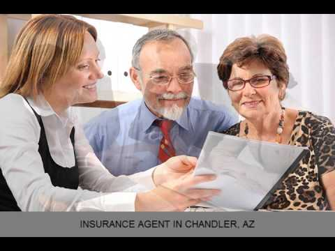 Insurance Agent Chandler AZ Roger Morsch State Farm Insurance