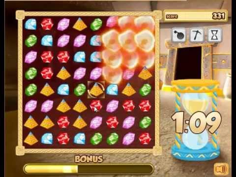 Diamonds Quest - Jeu en ligne - Games Passport