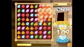Diamonds Quest - Jeu en ligne - Games Passport